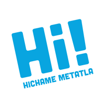 Hichame METATLA Logo